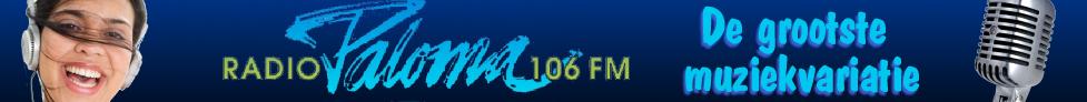 Radio Paloma Hét muzikale hart van de Kempen